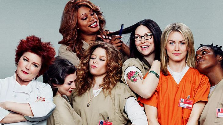 "Im Juni 2017 kommt endlich ""Orange is the new black"" Staffel 5 auf Netflix"