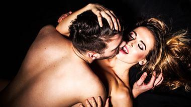 Orgasmus-Umfrage: Darauf kommt es Männern und Frauen an