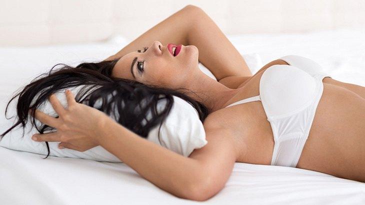 Phänomen Squirting: Kann das jede Frau?