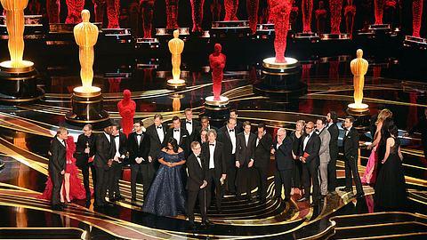 Oscars 2019: Verleihung, Nominierung, Filme