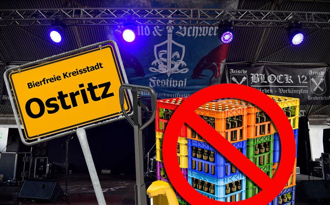 Kein Bier für Nazis in Ostritz