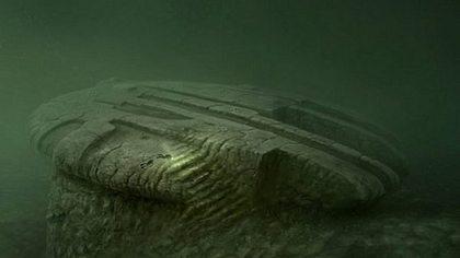Ostsee-Anomalie: Liegt am Meeresgrund ein UFO?