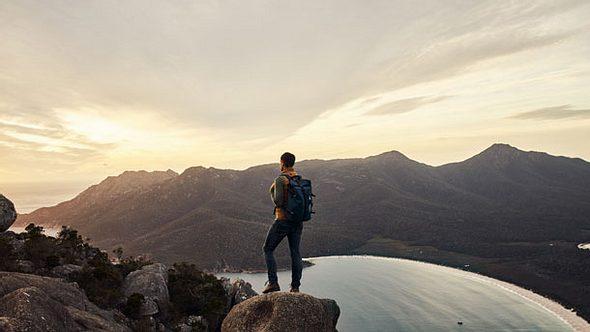 Outdoor Rucksack: Der beste Begleiter für jedes Abenteuer - Foto: iStock/pixdeluxe
