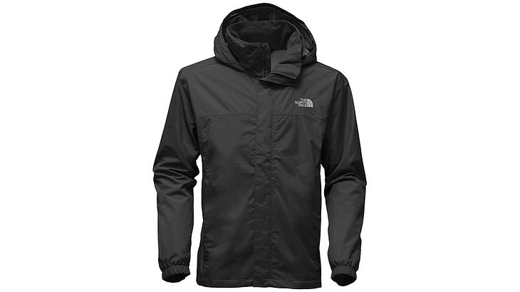 North Face Resolve 2 Herrenjacke