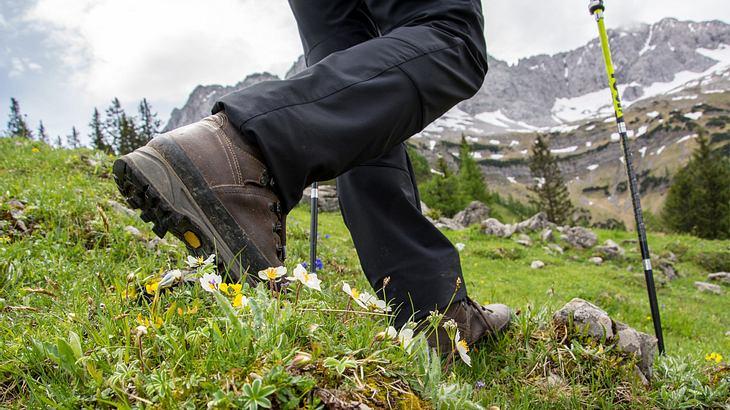 d209d4d563541 Outdoorschuhe – für die Handbreit Boden unter deinem Fuß