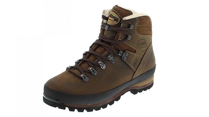 Meindl Schuhe Borneo 2 MFS