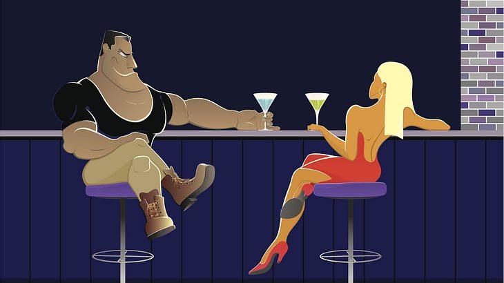 Studie bestätigt: Paare, die gemeinsam Alkohol trinken, bleiben länger zusammen
