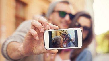 Lass uns Freunde bleiben - Wer mit der Ex befreundet ist, könnte ein Psychopath sein - Foto: iStock/gpointstudio