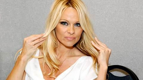 Pamela Anderson - Foto: imago images / MediaPunch