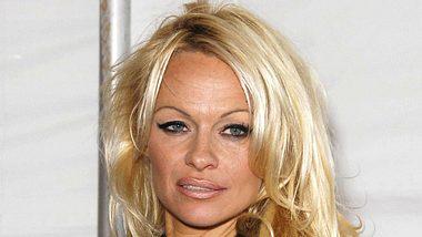 Pamela Anderson - Foto: imago images / Everett Collection