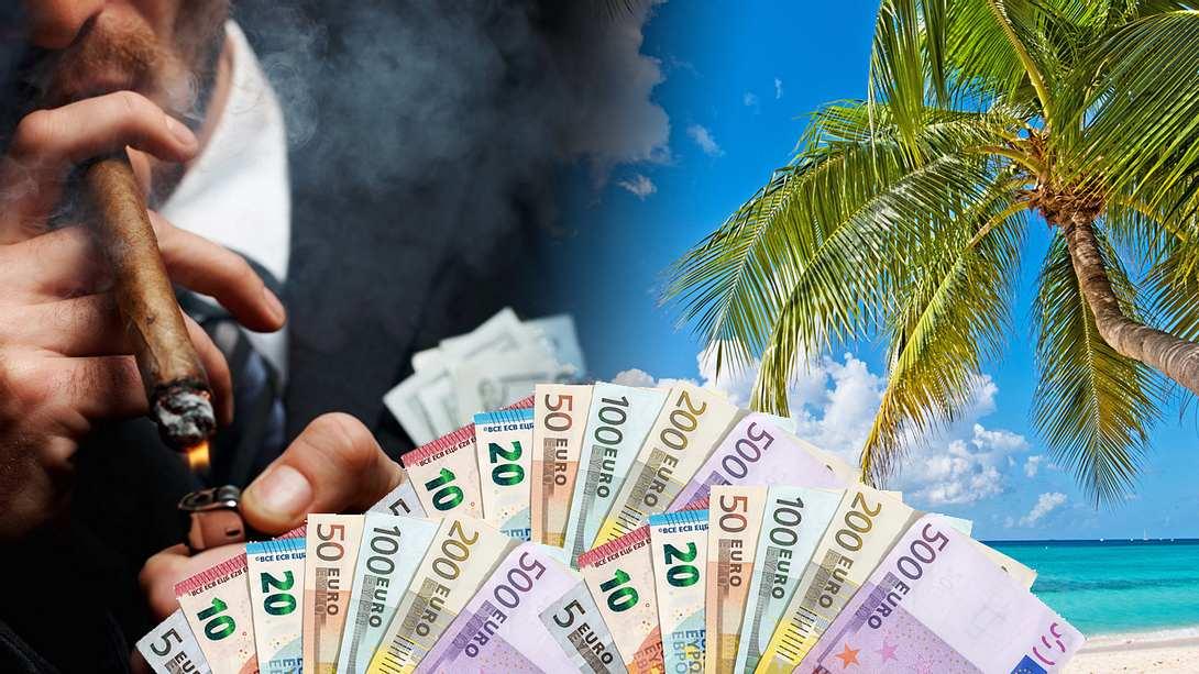 Paradise Papers: Wie die Reichsten sich bereichern