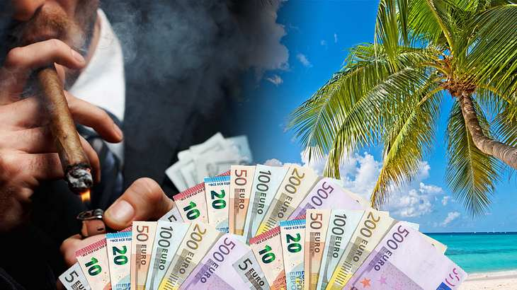 Paradise Papers - Wie uns die Reichsten betrügen