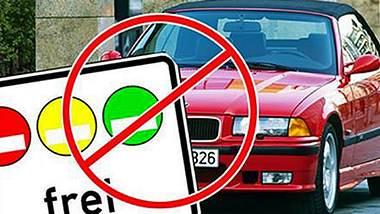 Umweltschutz: Diese Stadt verbannt Autos, die älter als 20 Jahre sind
