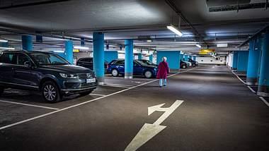 Parkhaus - Foto: IMAGO / Jürgen Ritter