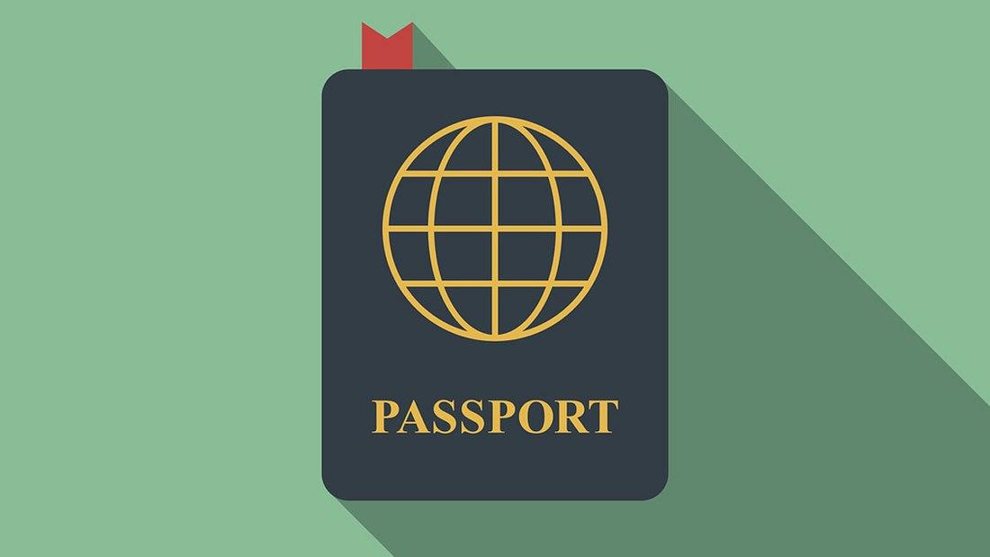 Passport Index 2017