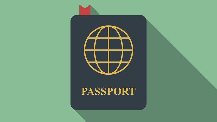Passport Index 2017