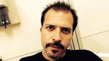 """Sons of Anarchy""-Star Paul John Vasquez tot aufgefunden."