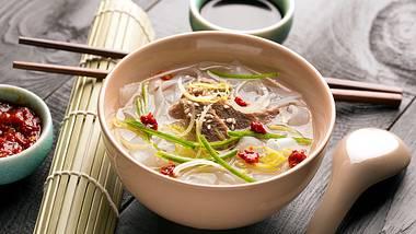 Pekingsuppe-Rezept: So einfach gehts - Foto: iStock / VadimZakirov