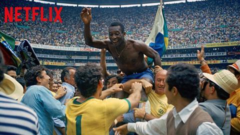 Pelé-Doku auf Netflix - Foto: Netflix