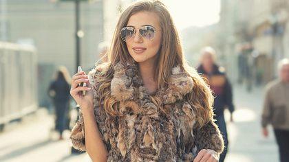 Schluss mit Pelz: Gucci setzt auf Tierschutz - Foto: iStock / Mixmike