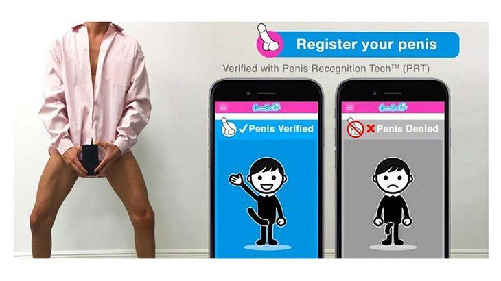 Penis-Login: Das Porno-Portal CamSoda hat eine neue Verifizierungs-Methode eingeführt