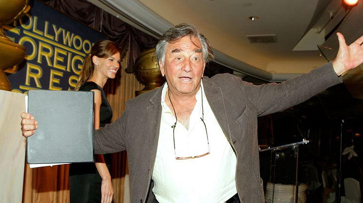 Peter Falk (2007)