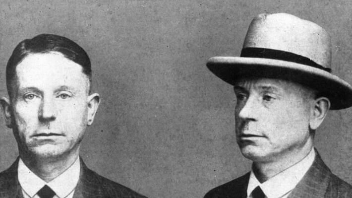 Peter Kürten: Der Vampir von Düsseldorf terrorisiert das Rheinland - Foto: imago images / United Archives International