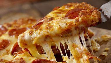 Ernährungsexpertin: Darum ist Pizza zum Frühstück viel gesünder als Müsli