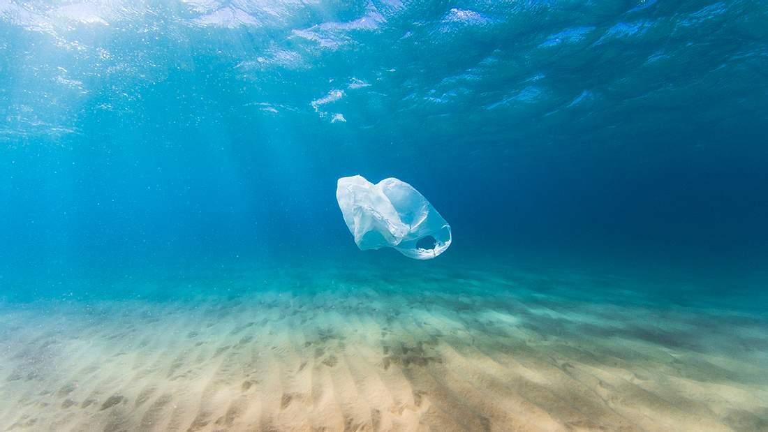 Plastikverschmutzung der Ozeane: 95 Prozent kommt von zehn Flüssen