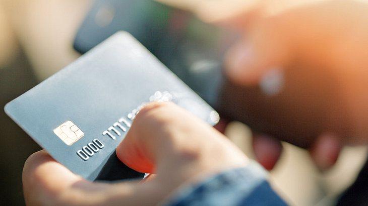Sie nur eine Kreditkarte ohne Jahresgebühr infrage kommt.
