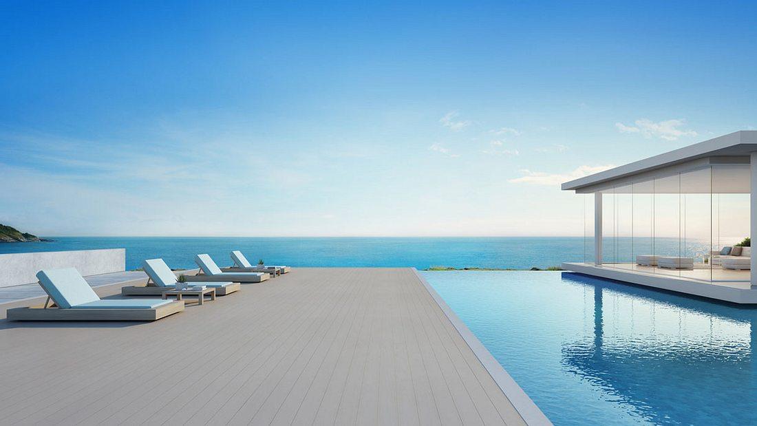 Die 7 teuersten Hotel-Suiten der Welt
