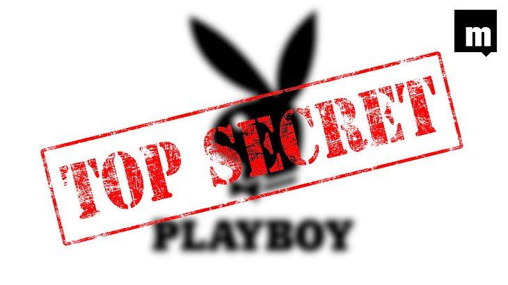 Psst! Hugh Hafner dürfte nicht erfreut sein, dass die Geheimnisse seiner Playboy-Mansion ans Tageslicht gekommen sind