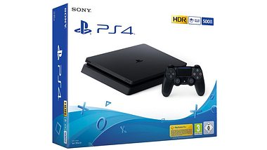 Playstation 4 - Foto: Sony