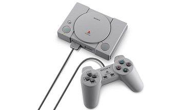 PlayStation Classic - Foto: Sony