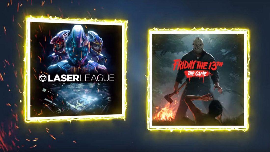 PlayStation Plus Oktober 2018