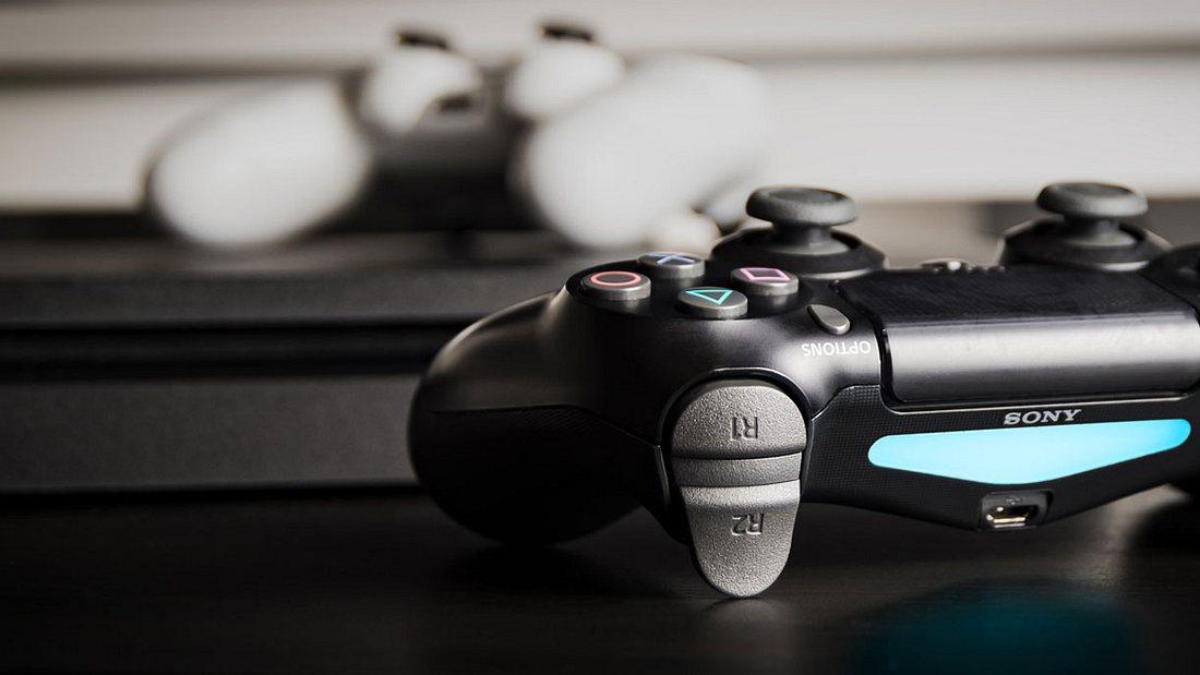 Alle Infos zur Playstation 5.