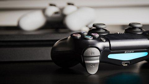 Neue Playstation soll alle Playstation-Spiele unterstützen