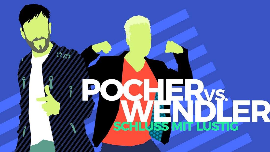 Pocher vs. Wendler: Schluss mit lustig