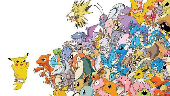 Über 52.000 Menschen haben gewählt: Das ist das Lieblings-Pokémon