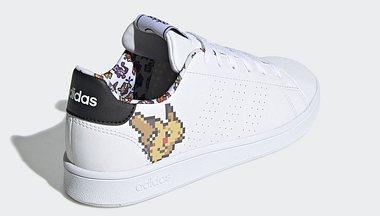 Pokémon-Sneaker von Adidas vorgestellt