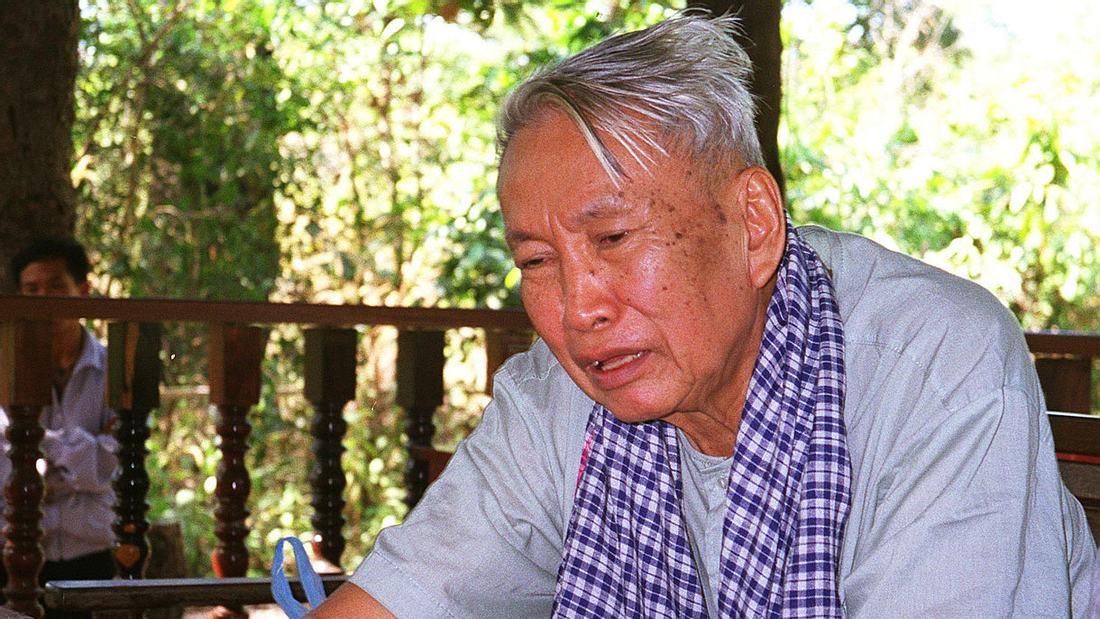 Pol Pot (1998)