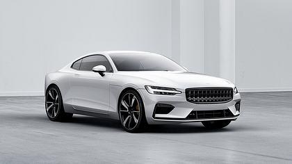 Polestar 1: Volvo präsentiert schmuckes Elektro-Auto