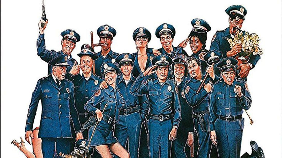 Police Academy kommt: Star des Originals kündigt Fortsetzung an
