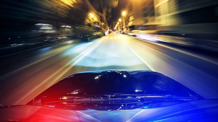 Polizist verfolgt Raser – und muss ins Gefängnis