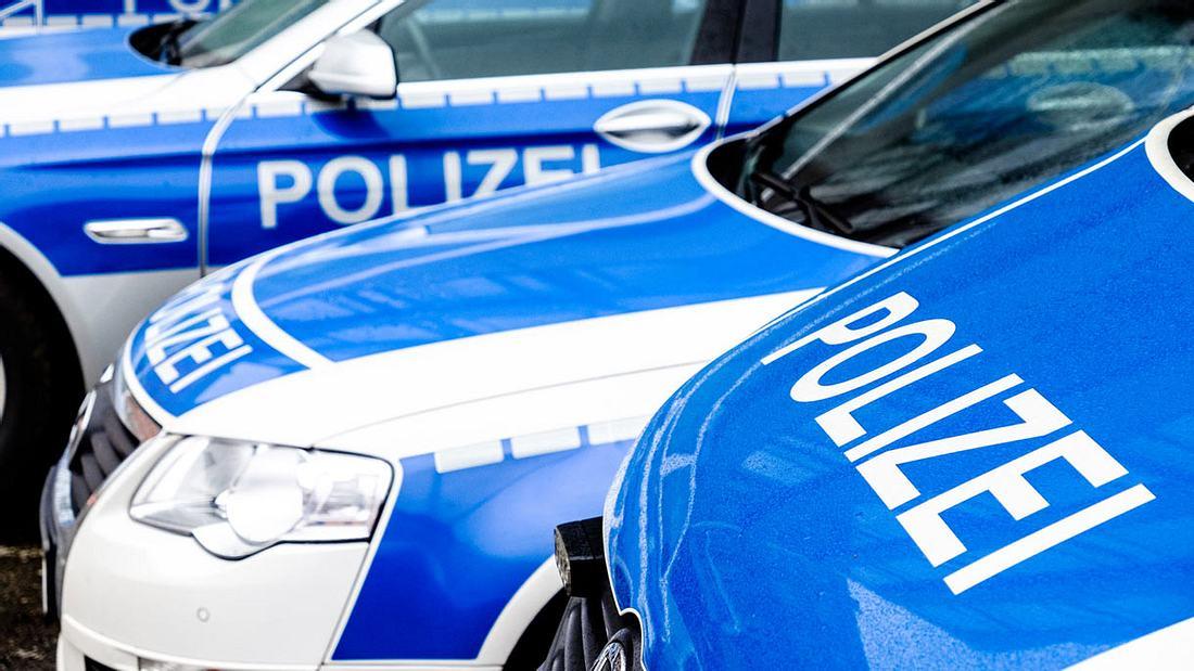 Polizei warnt vor Nachricht
