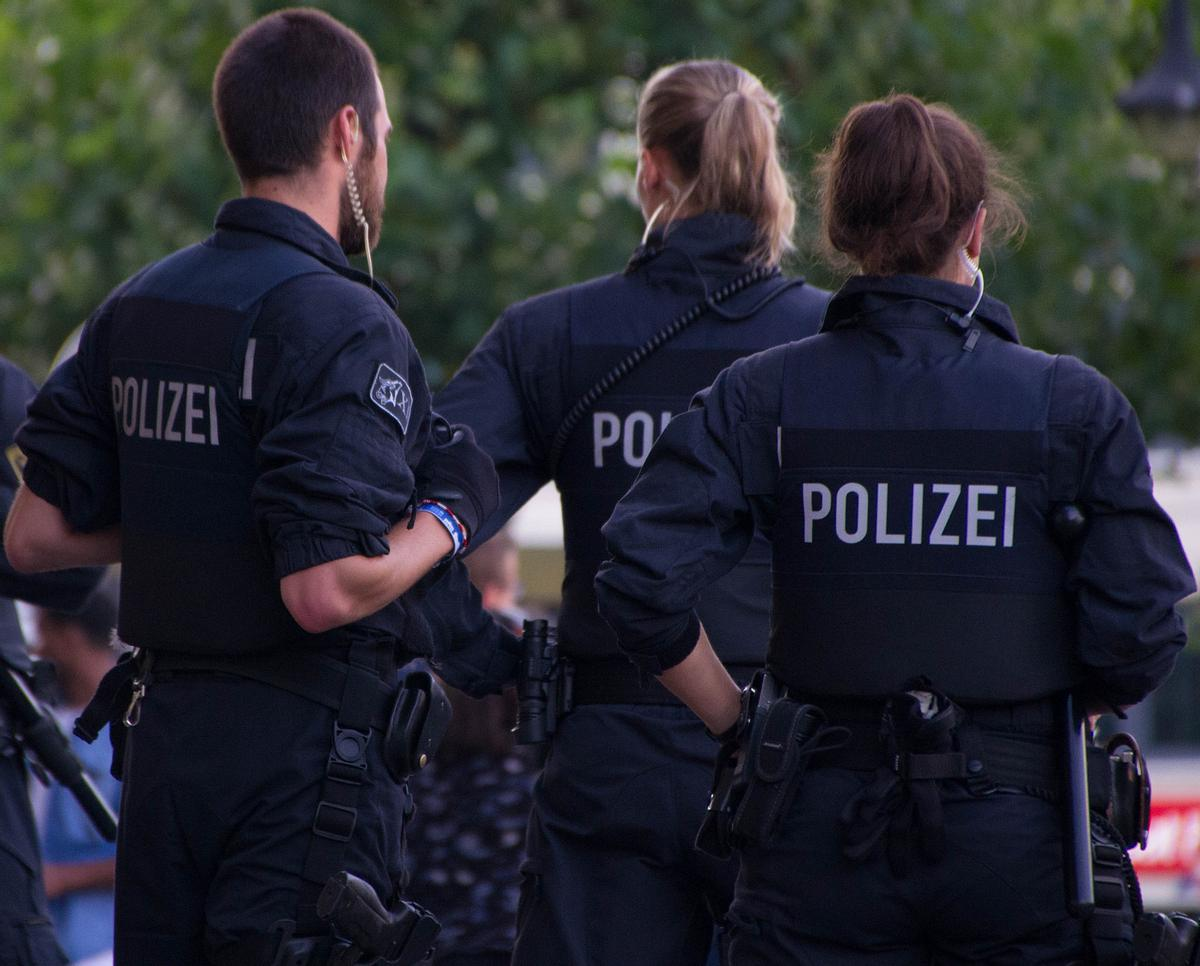 Wegen Kontaktverbot: Polizei stürmt Bordell