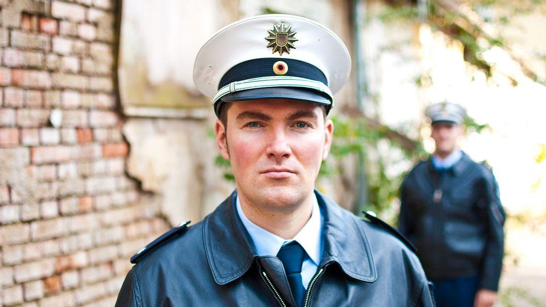 Polizei-Gehalt: Wie viel verdient ein Polizist?