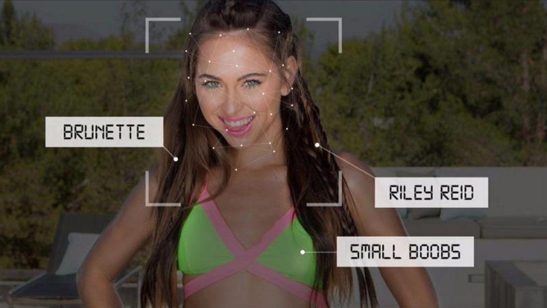 Pornhub Gesichtserkennung