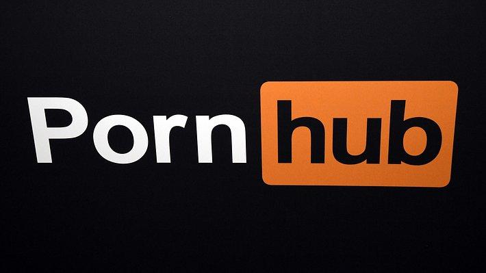 Pornhub-Logo - Foto: Getty Images/ Ethan Miller
