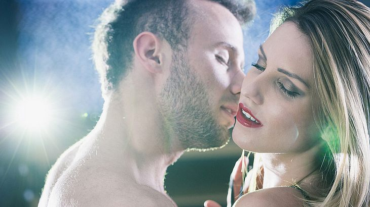 Pornos dürfen unter bestimmten Bedingungen in Privatwohnungen gedreht werden (Symbolfoto).